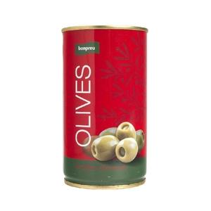 BONPREU Olives farcides d'anxoves