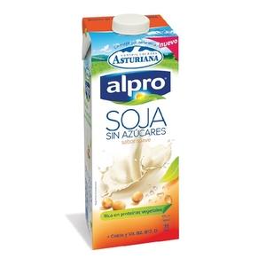 ALPRO Beguda de soja sense sucre