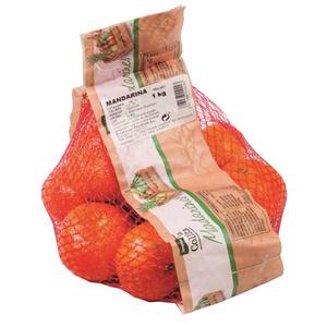 Mandarines en bossa d'1 quilo