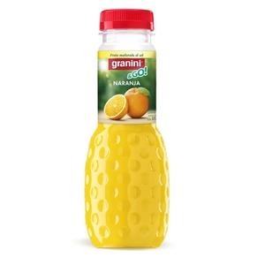 GRANINI Nèctar de taronja amb polpa