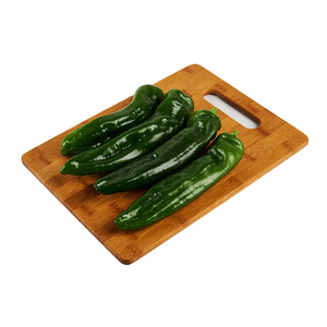 LA COLLITA Pebrot dolç italià ecològic safata 300 g