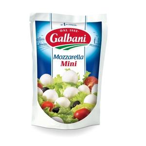 GALBANI Boletes de mozzarella