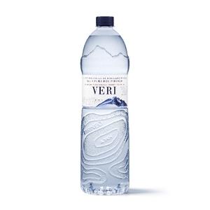 VERI Aigua mineral natural 1,5L