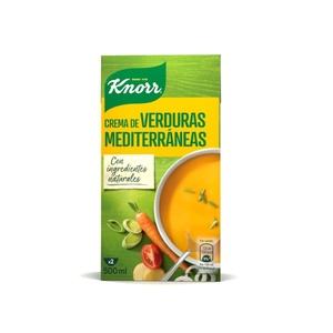 KNORR Crema de verdures