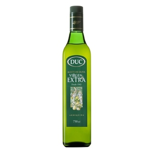 DUC Oli d'oliva verge DO Terra Alta