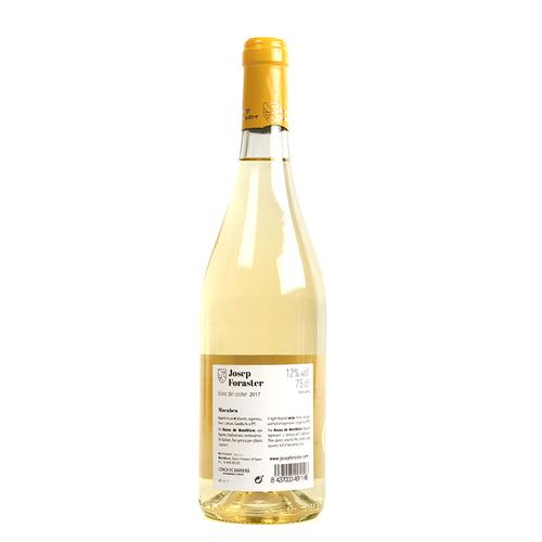 ELS NANOS Vi blanc DO Conca de Barberà