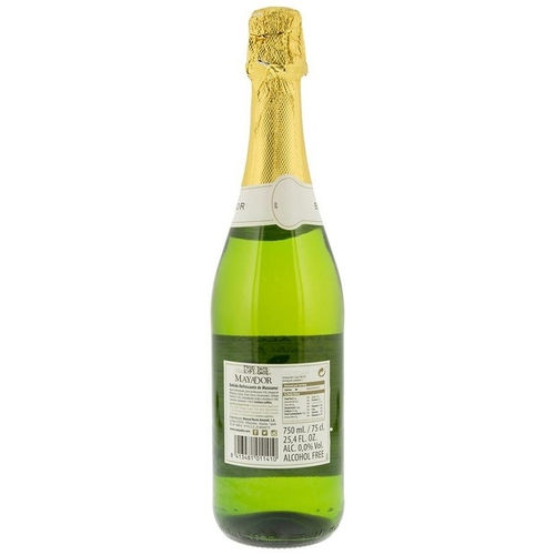 MAYADOR Sidra sense alcohol
