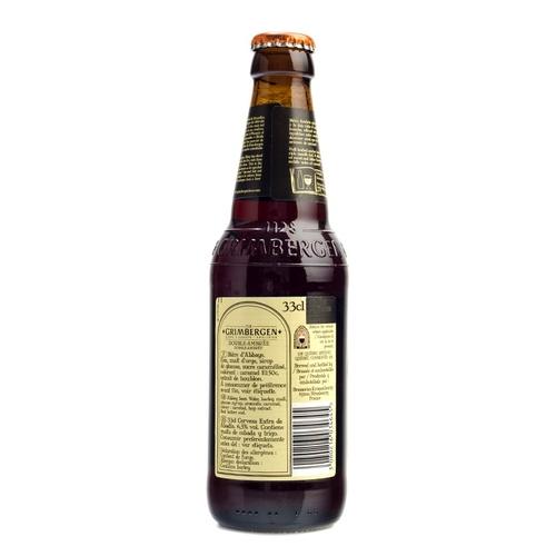 GRIMBERGEN Cervesa belga especial extra