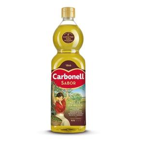CARBONELL Oli d'oliva verge