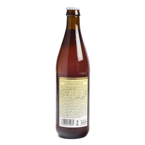 PAULANER Cervesa de blat alemanya