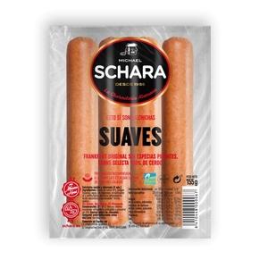 SCHARA Salsitxes frankfurt suaus