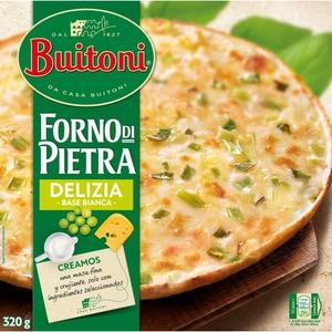 FORNO DI PIETRA Pizza Delizia