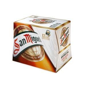 SAN MIGUEL Cervesa especial