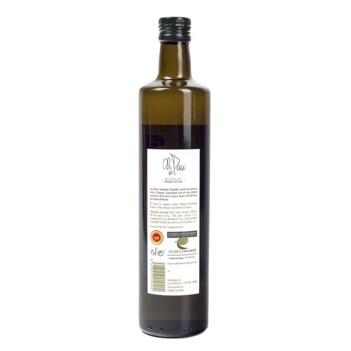 OLI DE PAU Oli d'oliva verge extra