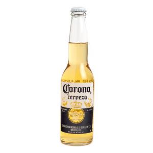 CORONA Cervesa mexicana