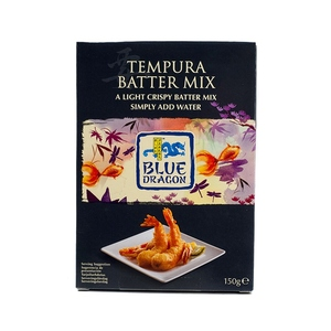 BLUE DRAGON Tempura