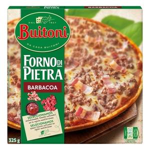 FORNO DI PIETRA Pizza Barbacoa