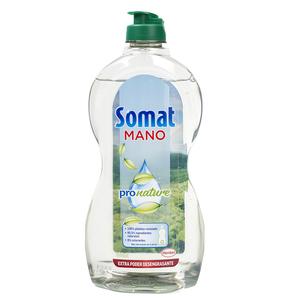 SOMAT Sabó rentaplats a mà ecològic