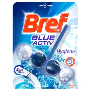 BREF WC Netejador Blue Active