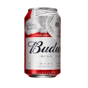 BUDWEISER Cervesa americana