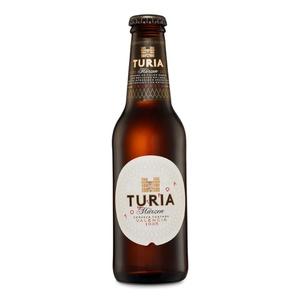TURIA Cervesa torrada