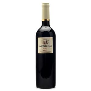 BARON DE LEY Vi negre Rioja reserva
