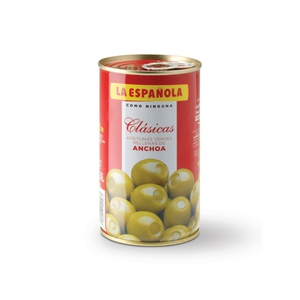 LA ESPAÑOLA Olives farcides d'anxova