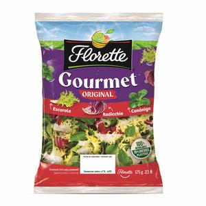 FLORETTE Amanida gourmet original