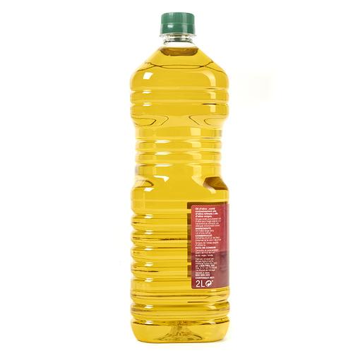 BONPREU Oli d'oliva intens