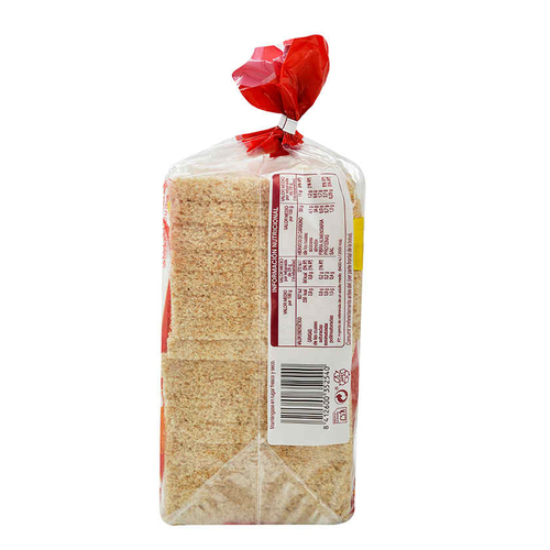 BIMBO Pa de motlle integral sense crosta