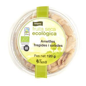 BONPREU Ametlles fregides i salades eco Km0