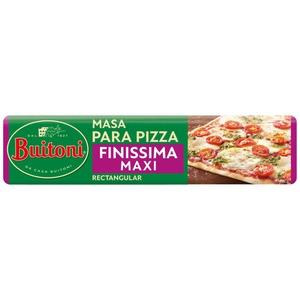 BUITONI Massa per pizza Finissima Maxi