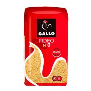 GALLO Fideus cabell d'àngel Nº0
