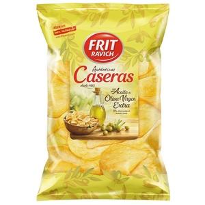 FRIT RAVICH Patates fregides casolanes