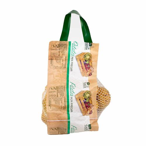 LA COLLITA Patata per fregir bossa de 2 kg