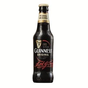 GUINNESS Cervesa negra