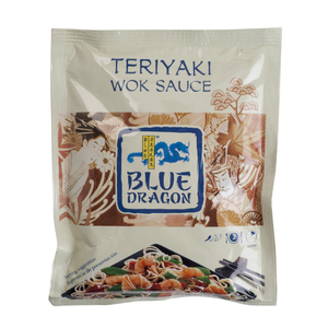 BLUE DRAGON Salsa teriyaki
