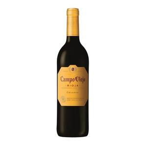 CAMPO VIEJO Vi negre Rioja criança