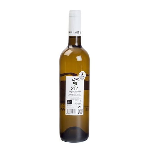 XIC XAREL·LO Vi blanc DO Penedès