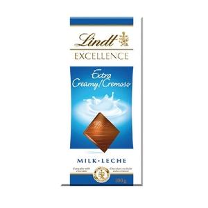 LINDT EXCELLENCE Xocolata amb llet