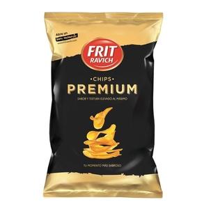 FRIT RAVICH Patates fregides Premium