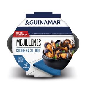 AGUINAMAR Musclo cuit