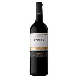 EDERRA Vi negre Rioja criança