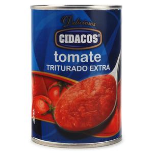 CIDACOS Tomàquet triturat