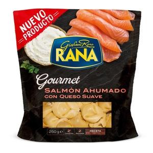 RANA Tortel·linis de salmó i formatge