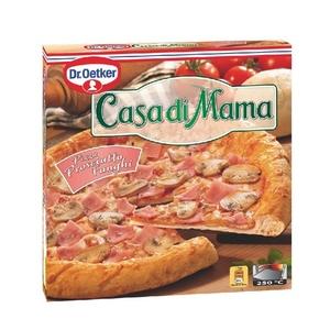 CASA DI MAMA Pizza Prosciutto Funghi