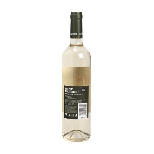 RENE BARBIER Vi blanc DO Catalunya Kraliner
