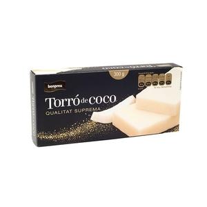 BONPREU Torró de coco