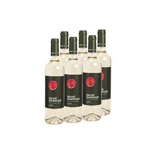 RENE BARBIER Caixa de vi blanc DO Catalunya Kraliner