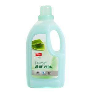 BONPREU Detergent líquid amb àloe vera